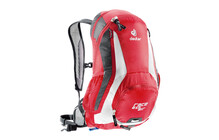 Deuter Race EXP Air Sac à dos rouge/blanc